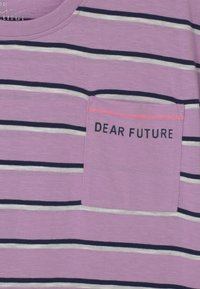 Staccato - TEENAGER - Print T-shirt - vintage lilac - 2