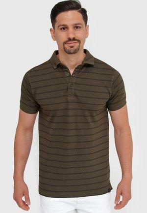 Polo shirt - army