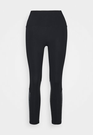SO SOFT - Collant - black/marle