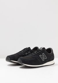 New Balance - Sneakers basse - black - 4