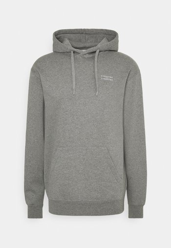 COPELAND - Felpa - light grey melange