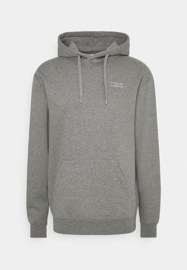 COPELAND - Sweater - light grey melange