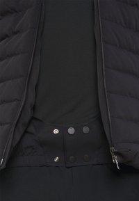 Kjus - MEN SIGHT LINE  - Ski jacket - black - 5