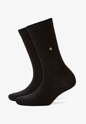 LADY - Socks - black