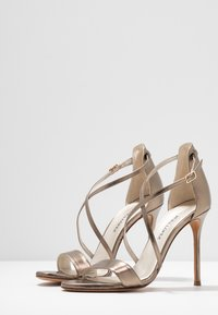 Pura Lopez - High heeled sandals - alba - 4