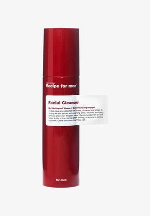 FACIAL CLEANSER 100ML - Detergente - -