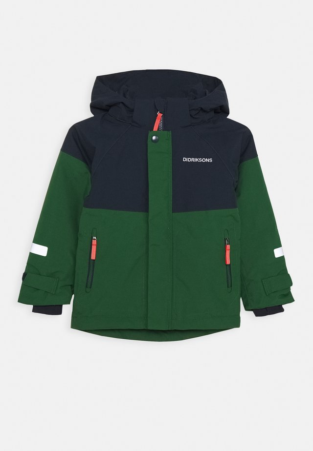 LUN KIDS - Vinterjacka - leaf green