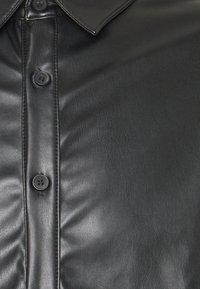 Another Influence - COREY SHIRT - Shirt - black - 2