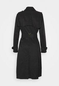 Lauren Ralph Lauren Petite - Trenchcoat - black - 2