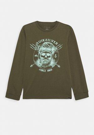 YOUTH - T-shirt à manches longues - kalamata