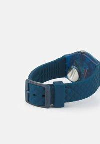Swatch - BLUENEL - Reloj - navy - 1