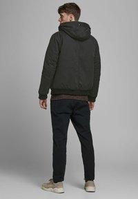 Jack & Jones PREMIUM - Winter jacket - black - 2