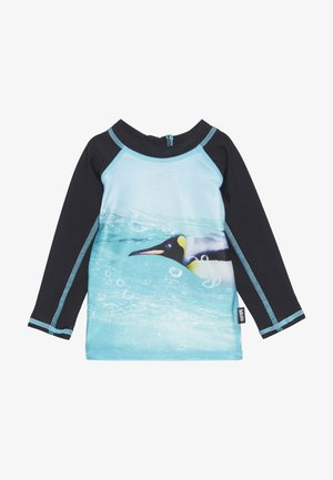 NEMO - Camiseta de lycra/neopreno - blue