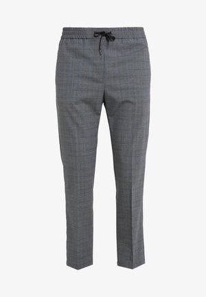 CALVIN - Pantaloni - grey melange