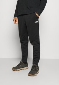 The North Face - MENS SURGENT CUFFED PANT - Træningsbukser - black - 0
