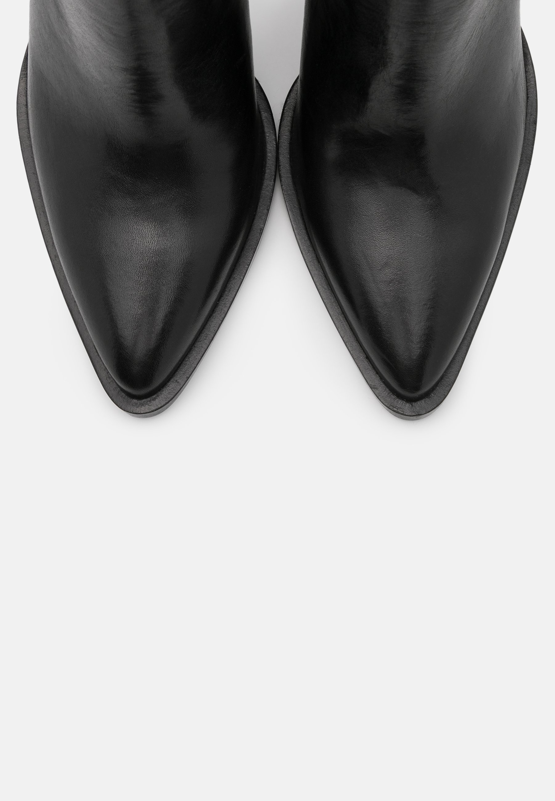 Bronx NEW AMERICANA Klassiska stövlar black Zalando.se