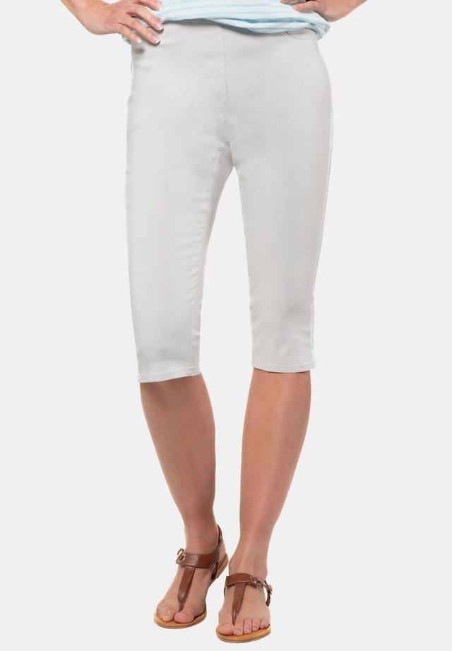Shorts - rauchgrau