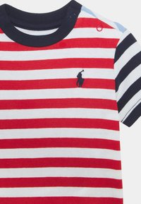 Polo Ralph Lauren - Print T-shirt - evening post red/multi - 2