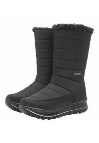 kinetix - Winter boots - black - 1