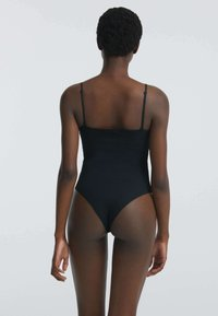 OYSHO - Swimsuit - black - 1