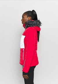 Luhta - GARPOM - Ski jacket - red - 5