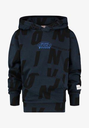 NEMANO - Hoodie - midnight blue