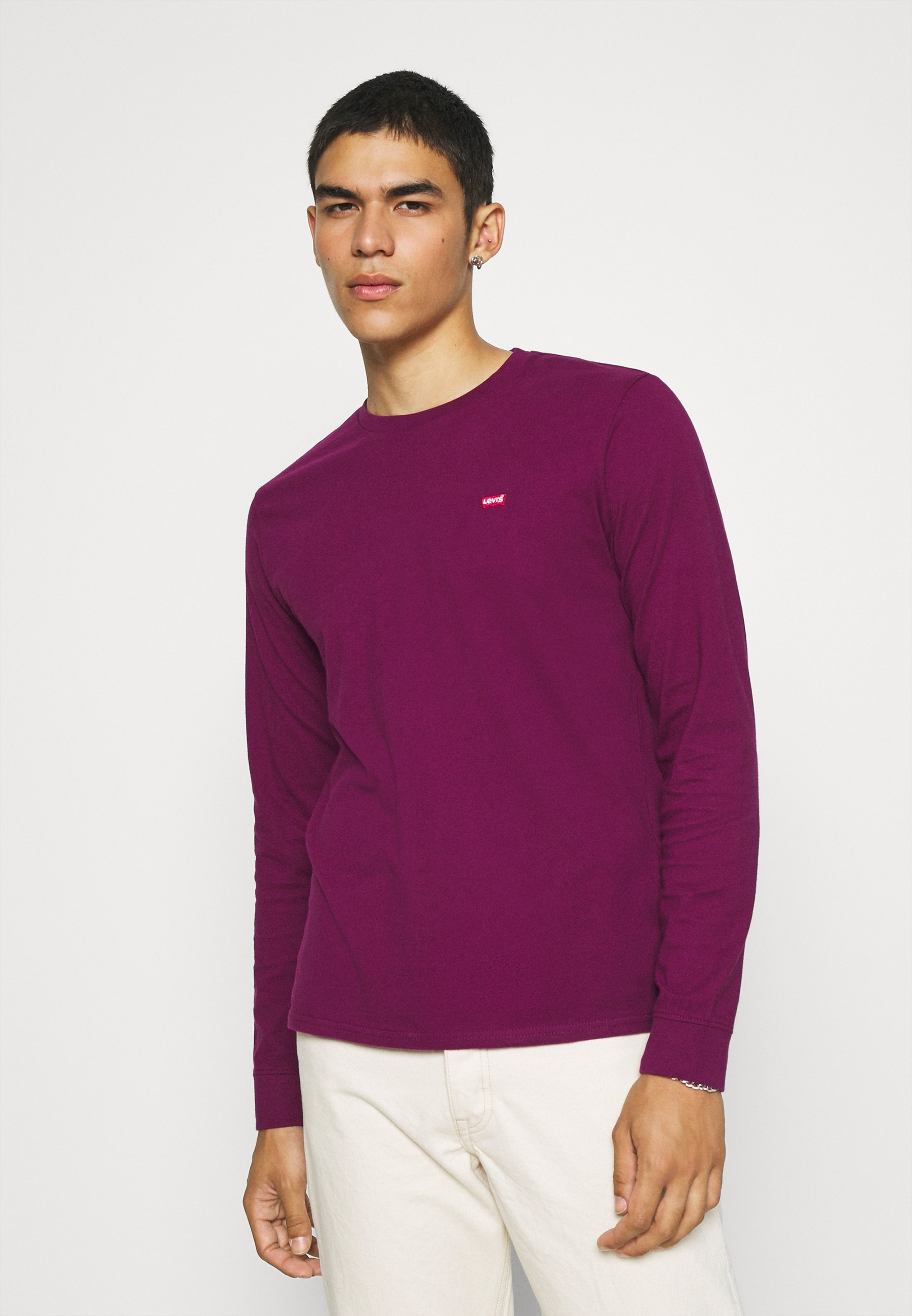 Men ORIGINAL TEE - Long sleeved top