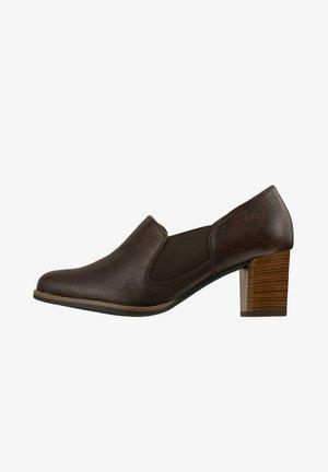 MARELLA - Klassieke pumps - brown