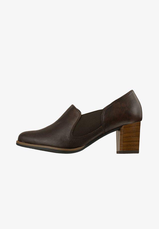 MARELLA - Classic heels - brown