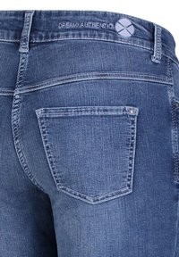 MAC Jeans - Slim fit jeans - blue - 4