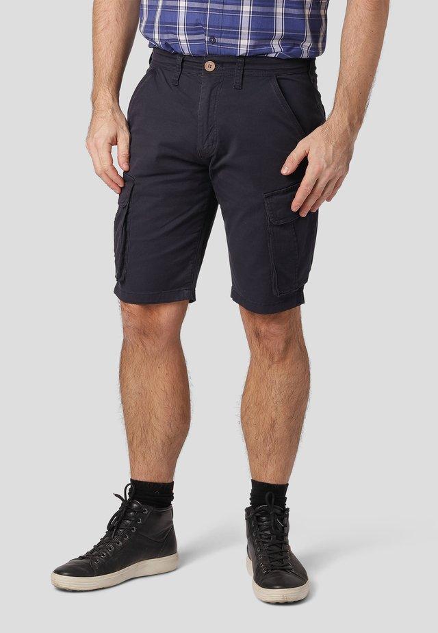 Shorts - ultra dark navy