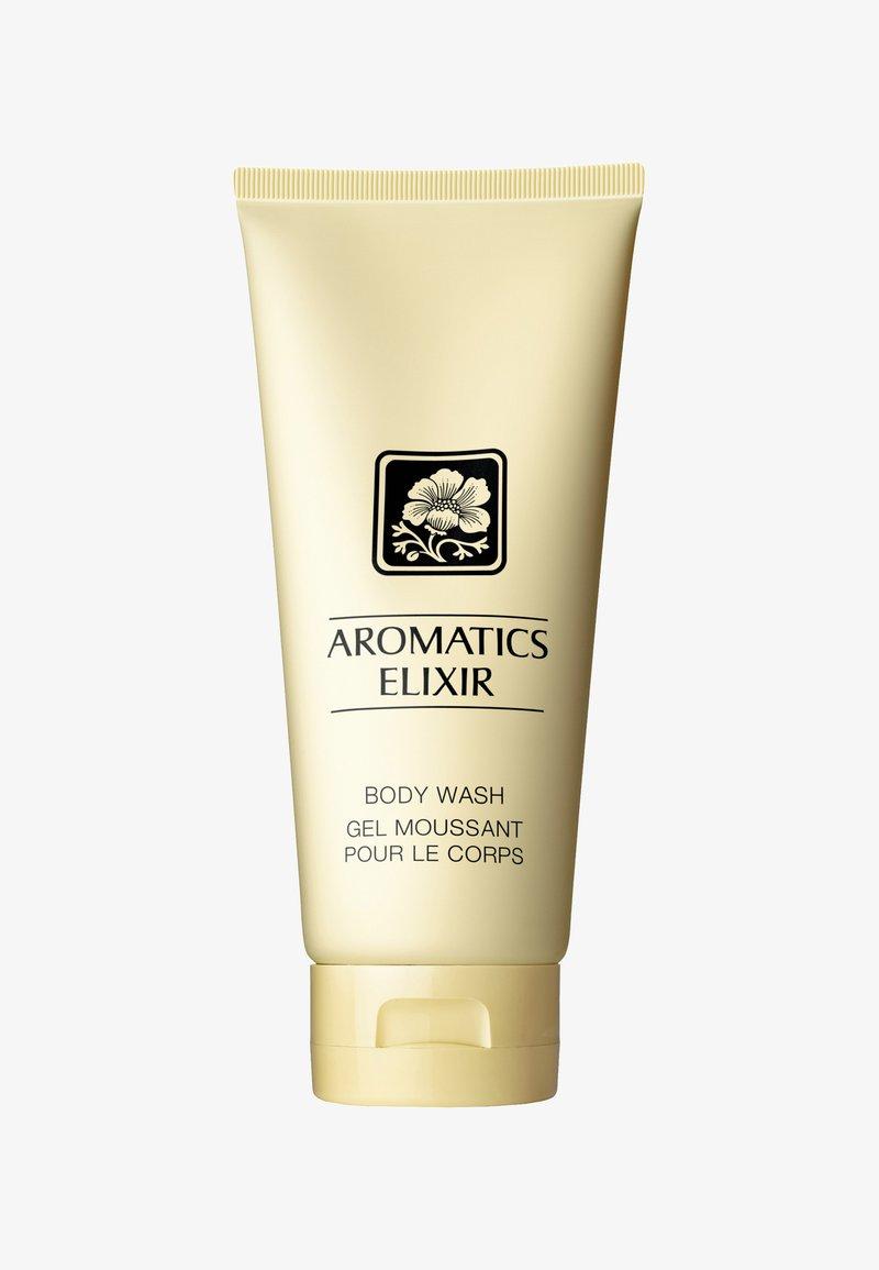 Clinique - AROMATICS ELIXIR BODY WASH 200ML - Shower gel - -