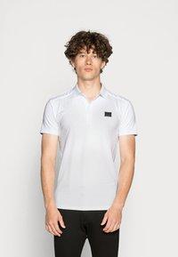 Antony Morato - SPORT PLAQUETTE - Polo shirt - bianco - 0