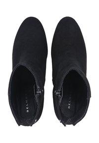 Belmondo - FASHION - High heeled ankle boots - schwarz - 1