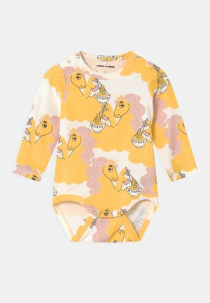 BABY UNICORN NOODLES  - Body - yellow
