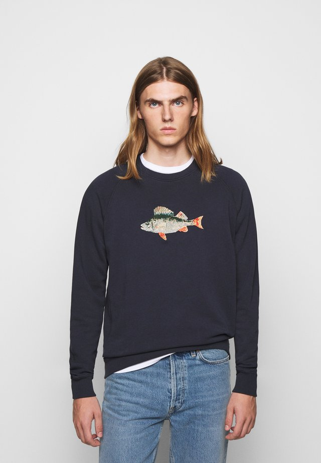 BAIT - Sweater - navy