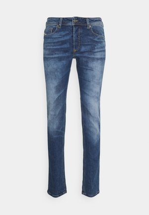 SLEENKER - Jeans Skinny Fit - medium blue