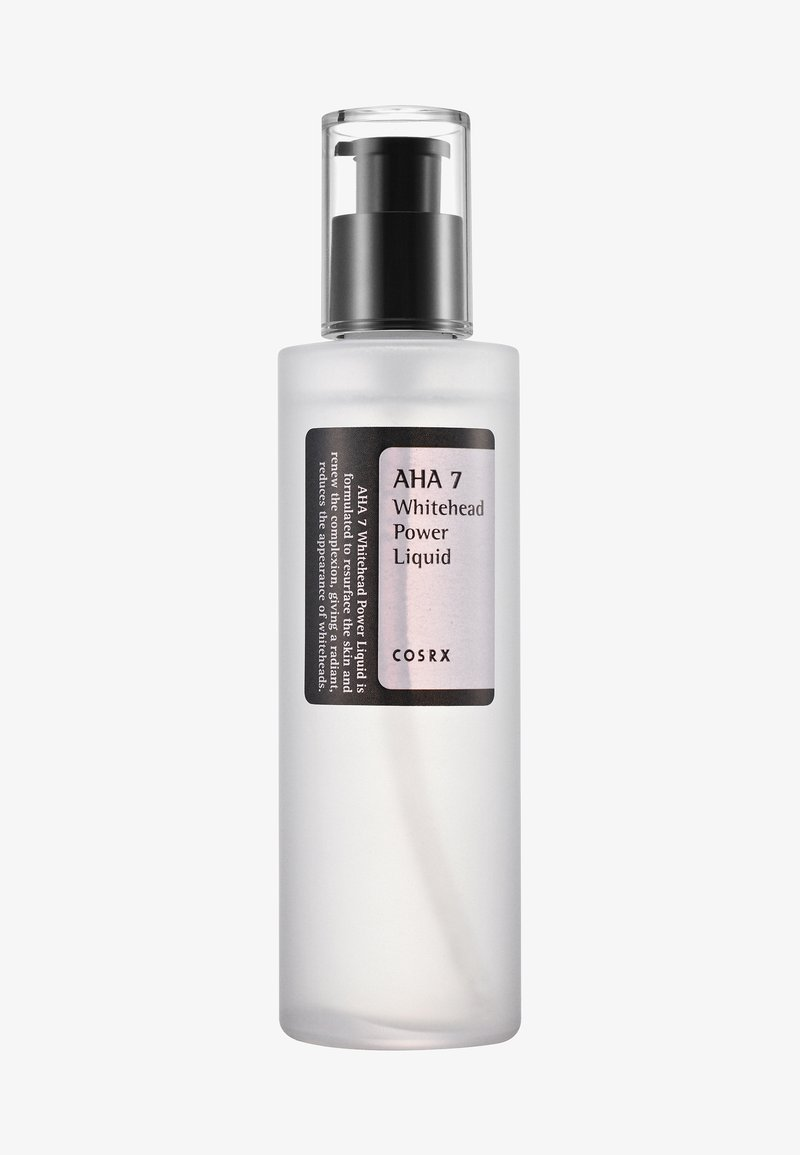 COSRX - AHA 7 WHITEHEAD POWER LIQUID - Gesichtswasser - -