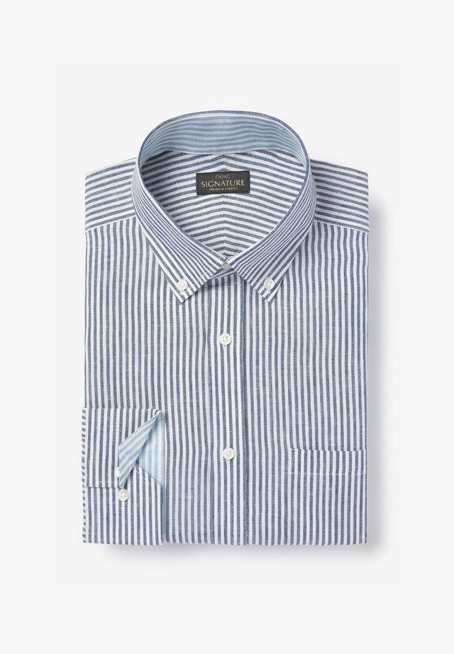 NOVA  - Košile - dark blue