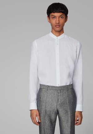 JORDI - Formal shirt - white