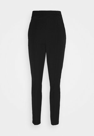 VMIVY ANKLE PANT  - Trousers - black