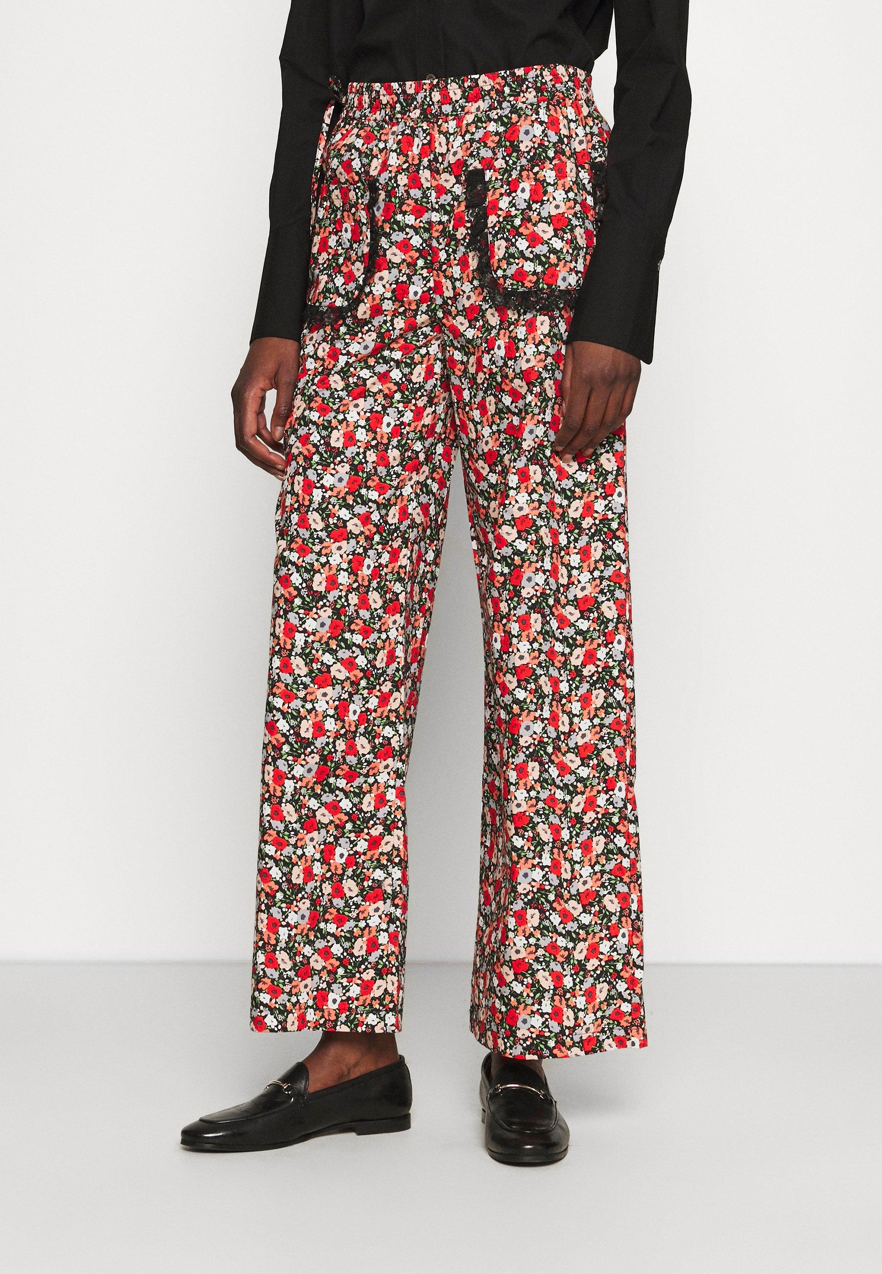 Femme CODY  - Pantalon classique