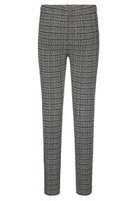 Alba Moda - Leggings - Trousers - grey - 3