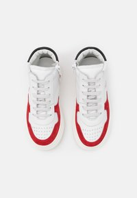 Dsquared2 - UNISEX - High-top trainers - white/red - 3