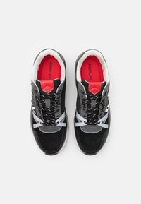 Replay - SPORT LOUD - Trainers - black/white/red - 7