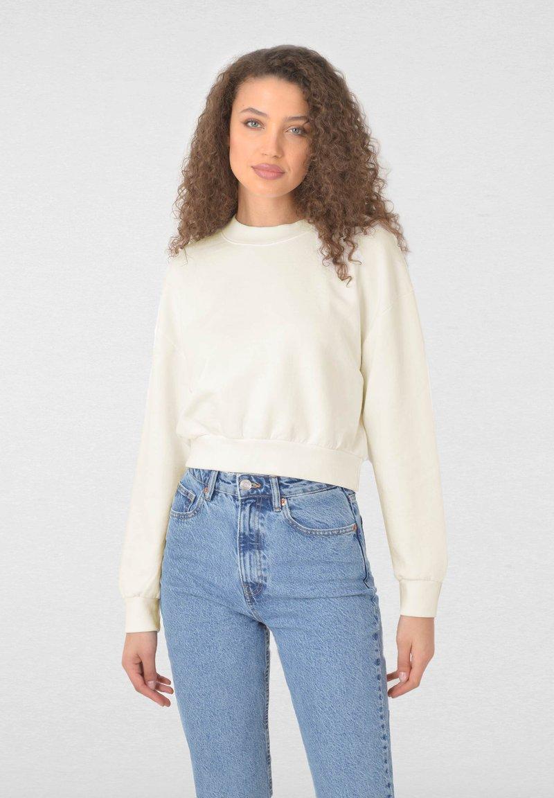 Ro&Zo - Sweatshirt - off-white