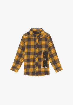 KIDS  - Overhemd - honig