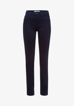 STYLE MARY - Slim fit jeans - clean dark blue