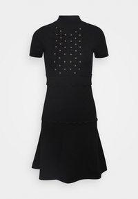 Pinko - DOMINICA DRESS - Jumper dress - nero - 5
