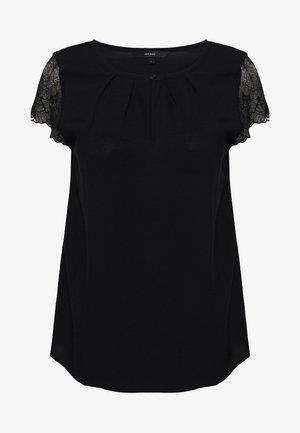 VMNINA - Blouse - black